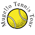 Logo Mugello Tennis Tour